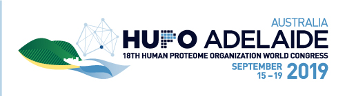 We are proud Ambassadors of HUPO2019!