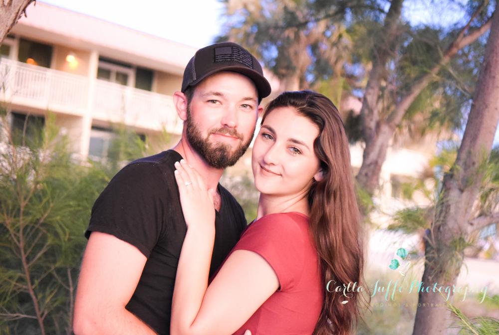 Surprise Proposal photo credit by Carlla Juffo Photography