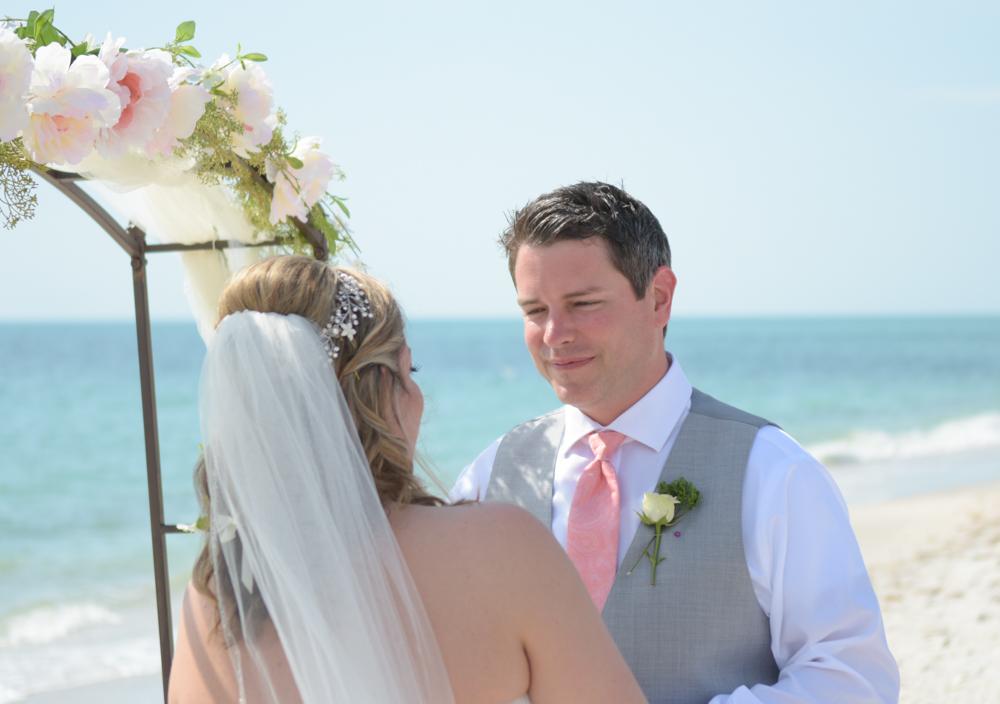 Casey Key Affordable Weddings