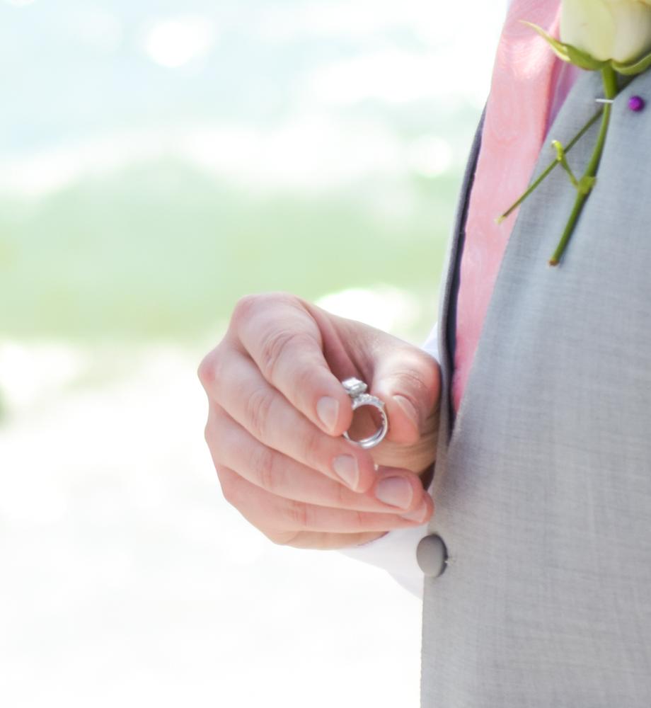 Casey Key beach Weddings