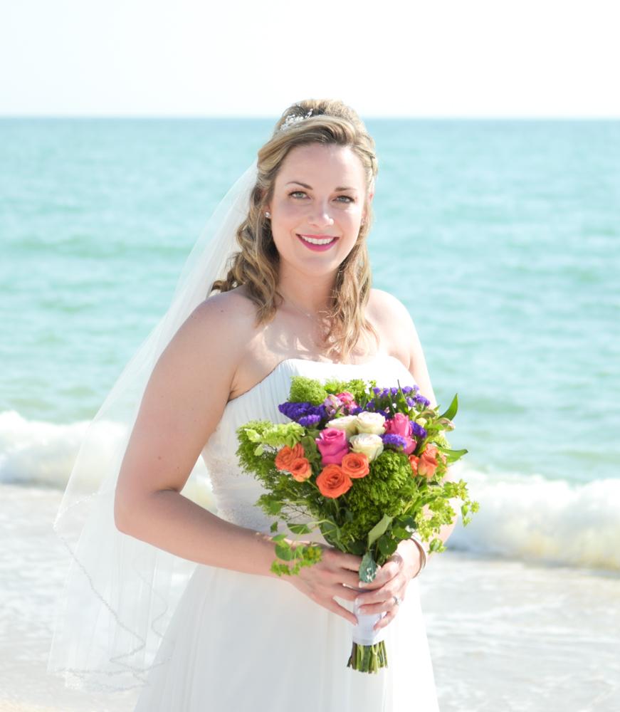 Casey Key  Wedding Photographer