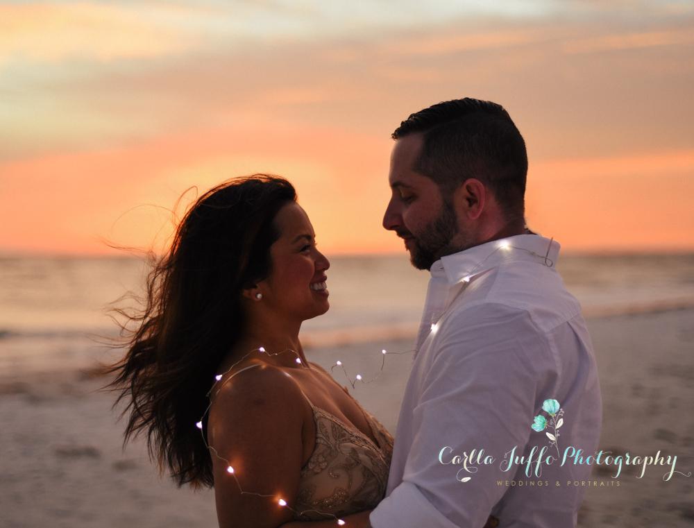 Sarasota Weddings on the Beach