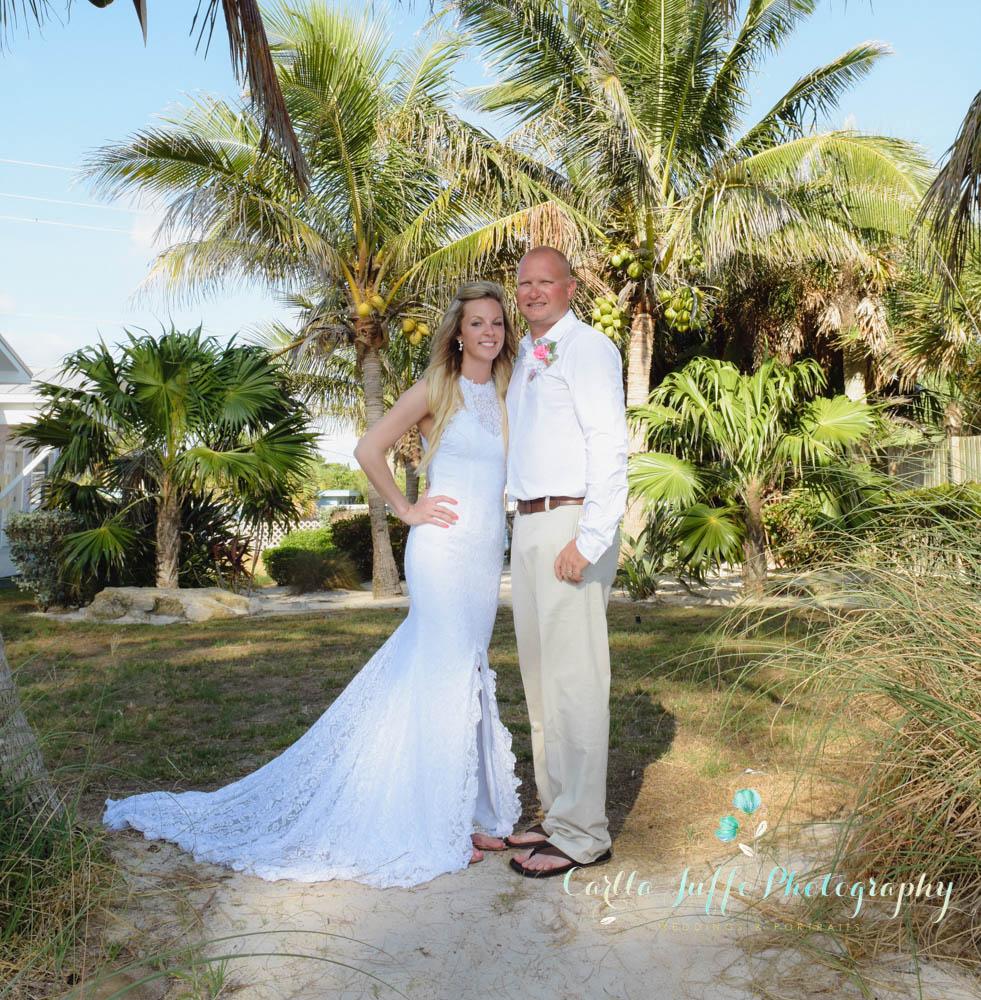 Casey Key Weddings on the beach- Sarasota Glam Events