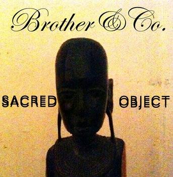 Sacred Object