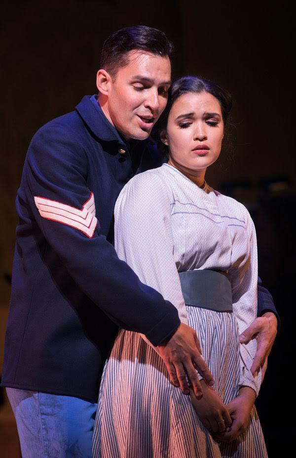 The Golden Apple - City Center Encores! 2017
