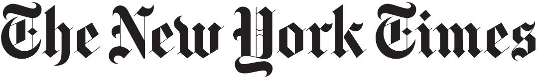 New York Times Logo Sheena Iyengar