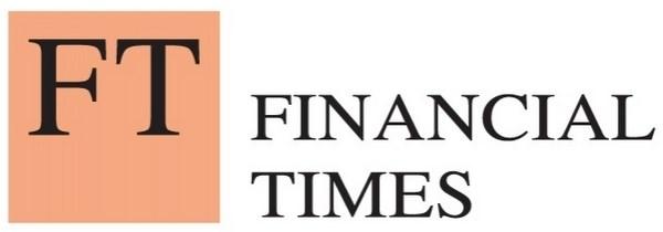 Financial Times Logo Sheena Iyengar