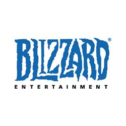 Blizzard Entertainment Sheena Iyengar client
