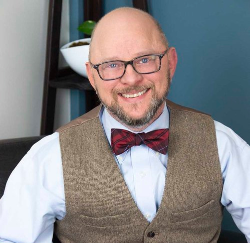 Ruben Hopwood, MDiv, PhD - Hopwood Counseling & Consulting(Pronouns: He, Him, His)Photo: Zencare