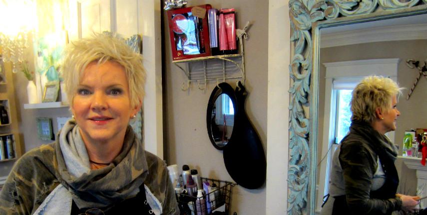 Deanne Jorgensen, Maneframe Salon