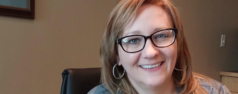 Nicole Lalum, explore Minnesota