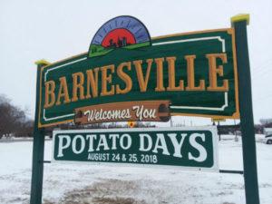 Barnesville, Minnesota