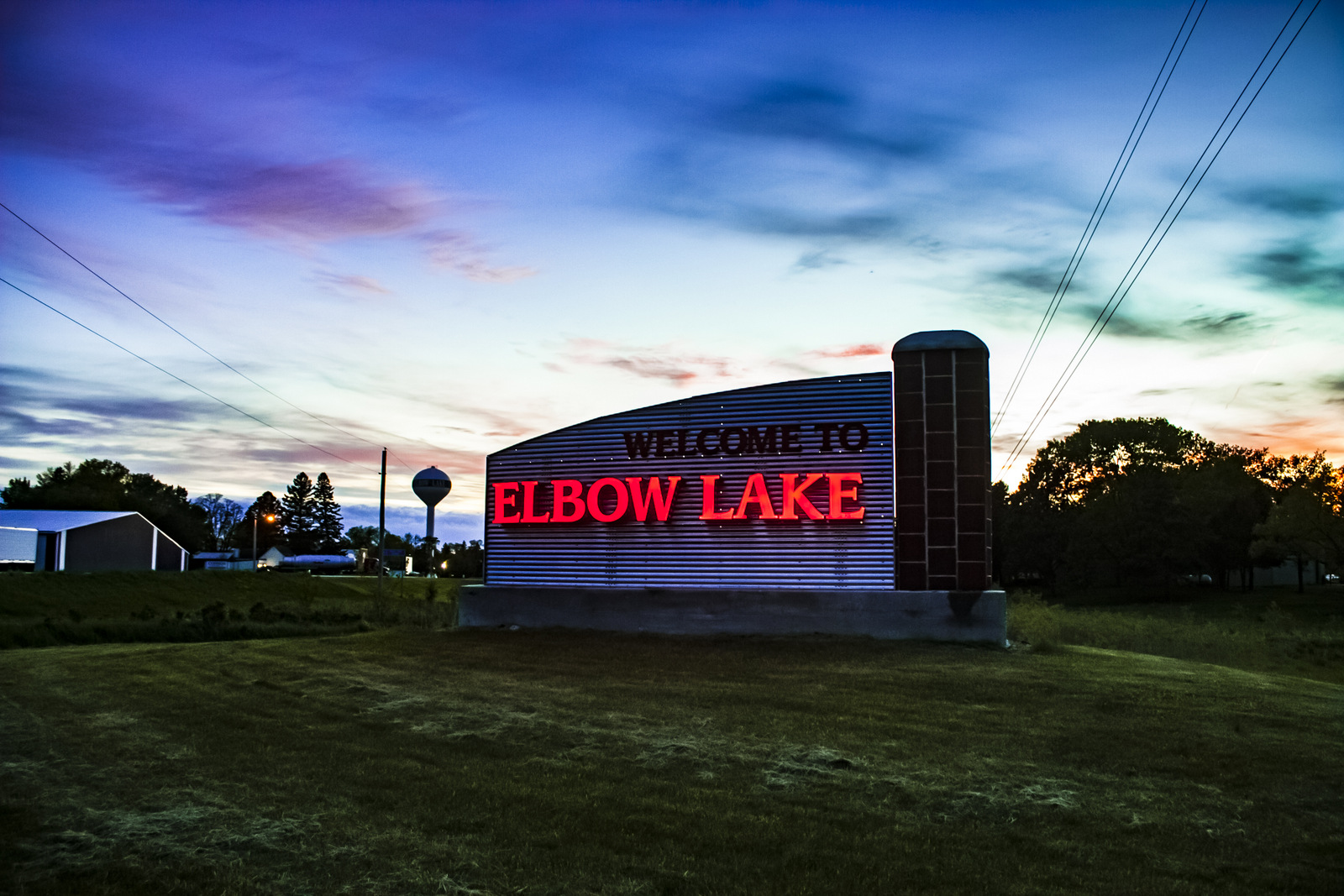 City of Elbow Lake