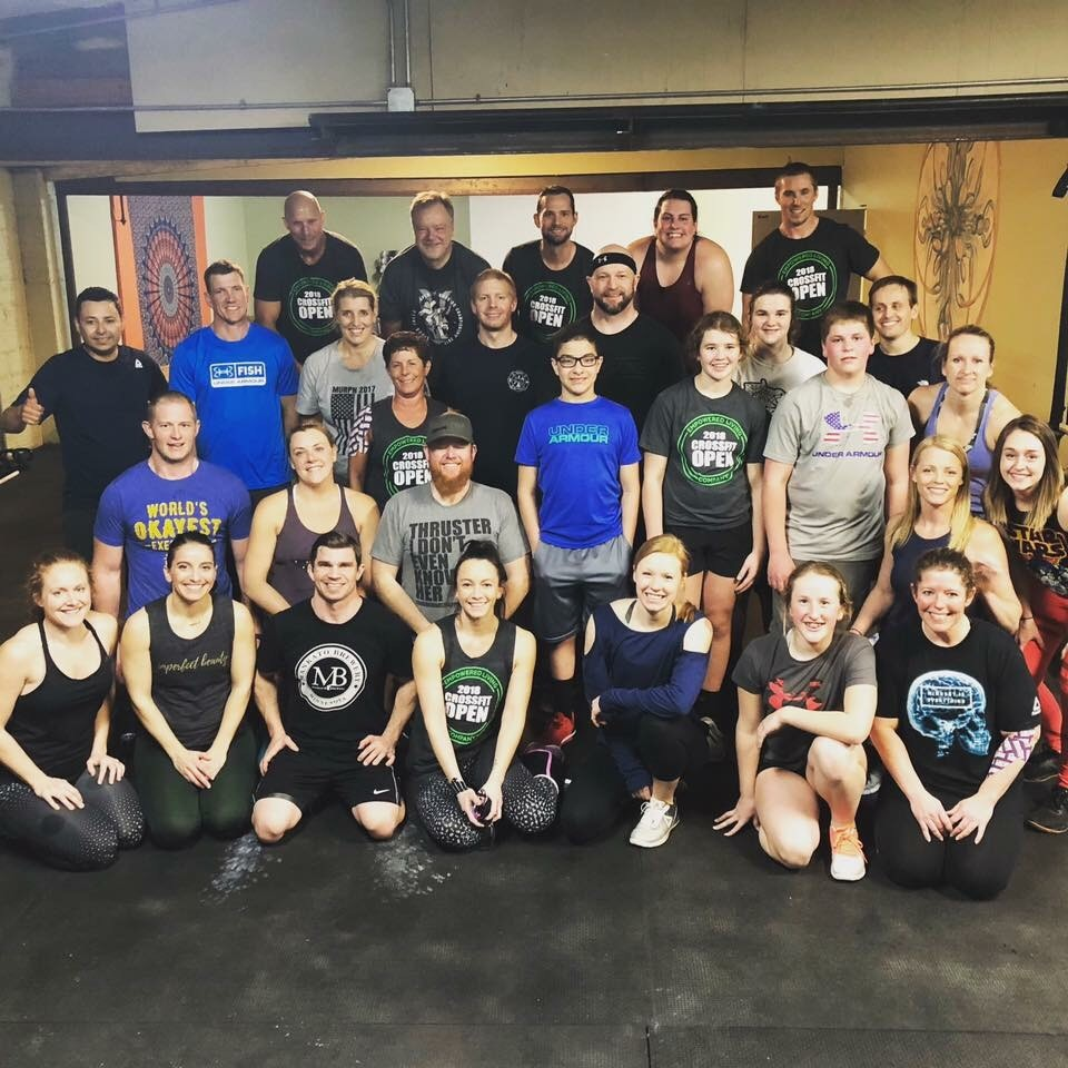 Cate and Tony Schultz's Empowered Living Company engages Morris area people in a healthy living lifestyle.