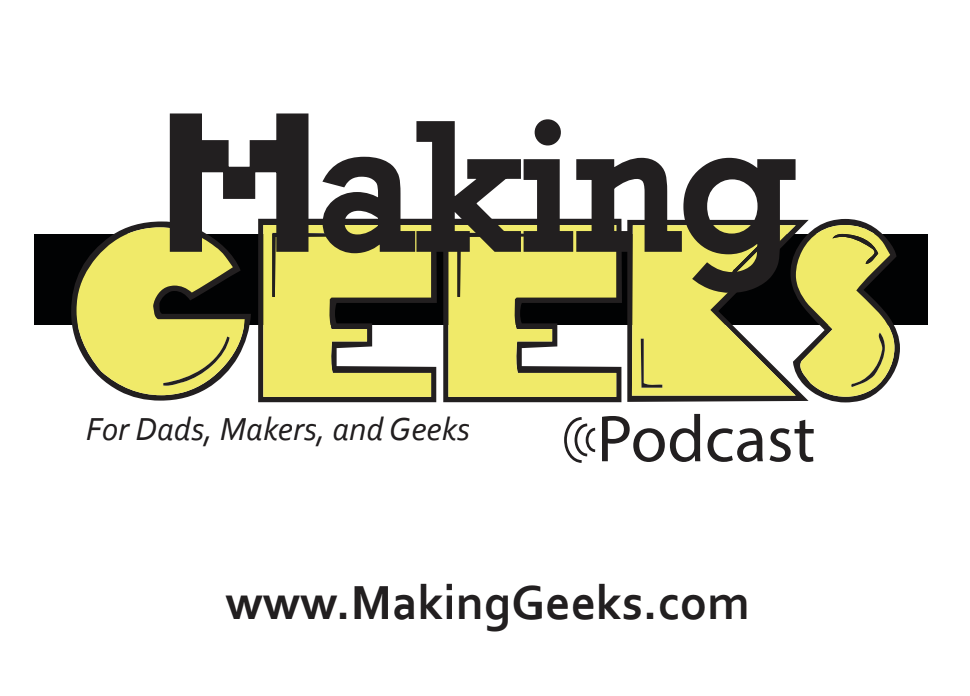 - I cohost a podcast with 3 other guys about finding the balance between raising great kids and holding on our creative passions