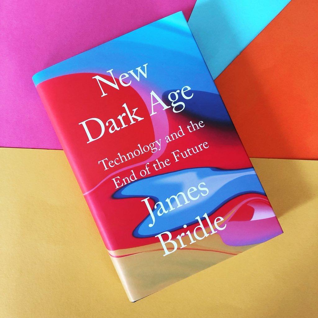 James Bridle Book Propela