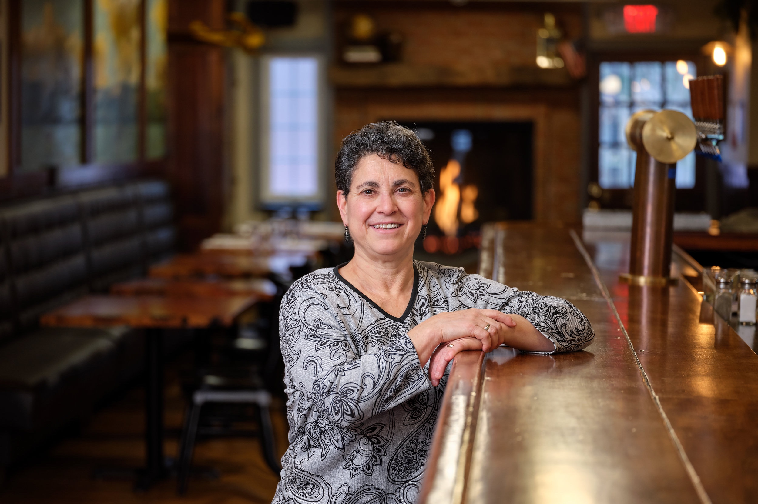 meet our inn keeper, marie derosa. - Marie is a Rochester native who has been residing in the Finger Lakes for 30 years. She is passionate about everything our area has to offer. Marie is more than happy to assist you before, during, and after your stay with us!