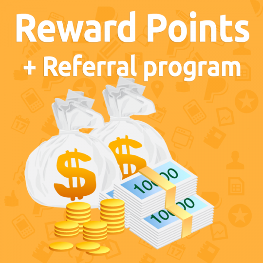 Customer Referral Program - Participate in our customer referral program and receive up to 5% of your referee's purchase value before tax via VISA or Amazon gift card Limitation applies, call one of our specialist for more information.