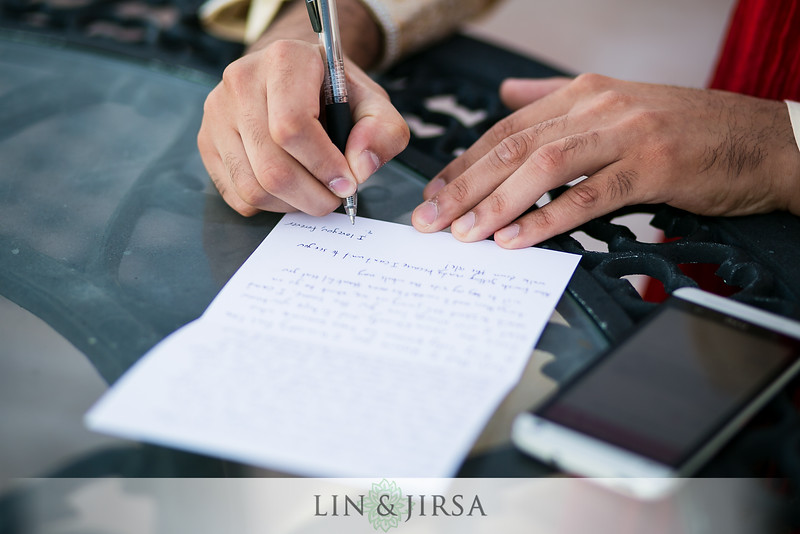 Neal writing bride.jpg