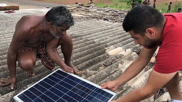 ⚡️This summer, the Empower Energy Team was in Odisha, India, to set up the first of our networks of Solar ATMs⚡️ • Within the first two months of launching our pilot, we have impacted over 1000 lives, reduced kerosene consumption by 70%, increased study time by 30 minutes, and achieved a 100% return rate of products •  See link in bio 👆to Subscribe to Empower Energy today!  #empower #energy #india #odisha #solar #solarenergy #innovation #startup #lighting #charging #renewable