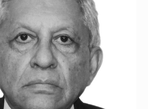 Julio Hernández Estrada - Doctor Agrónomo y Economista