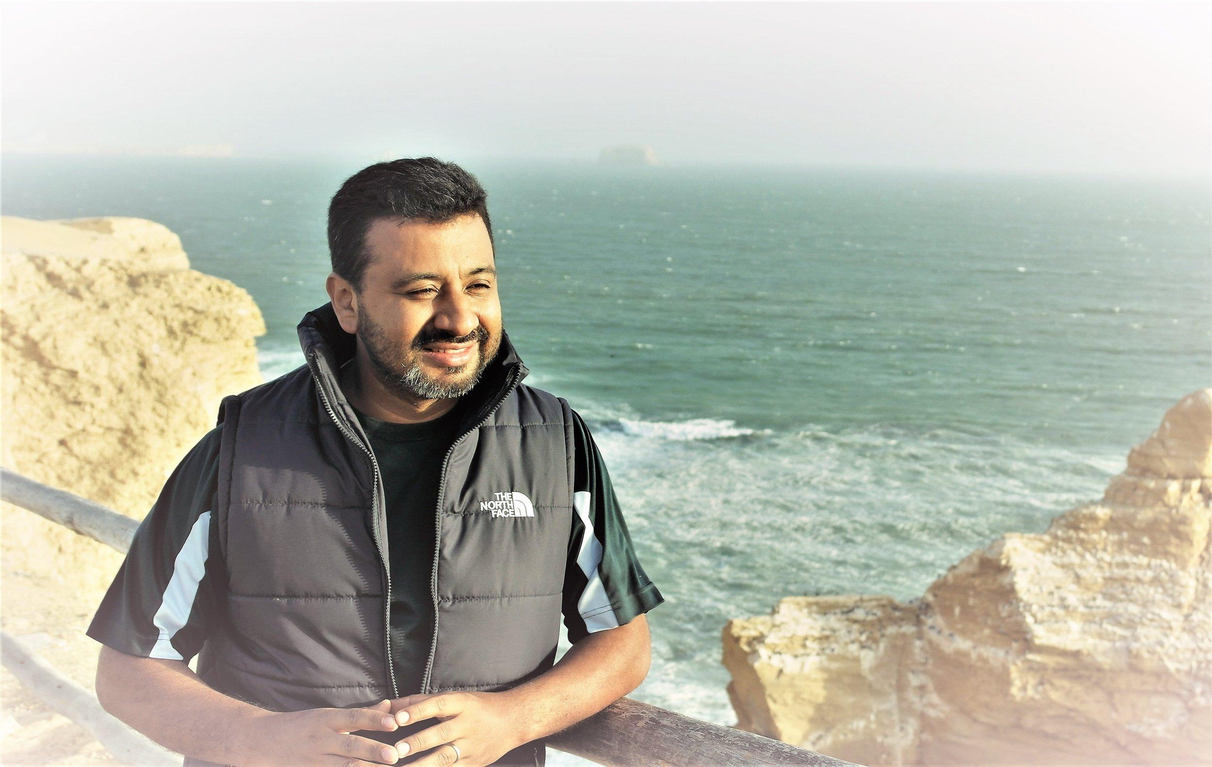 Giovanni Tobar Guzmán - Ingeniero Industrial
