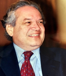 Juan Callejas Vargas - Mercadólogo, catedrático universitario y analista político