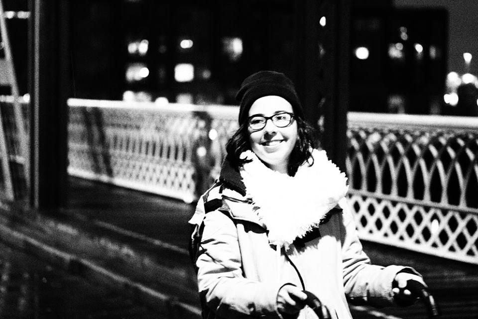 Olivia España Gallardo - Administradora, emprendedora, educadora y artista