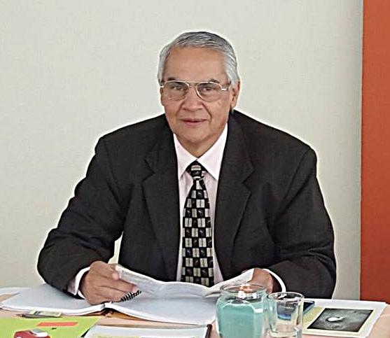 Carlos Araya - Doctor en Educación