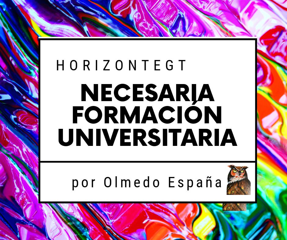 NENecesaria Formación Universitaria.png