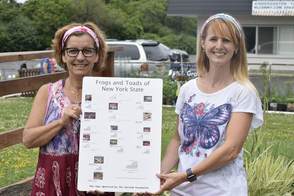 New sign 2017 for Frog Pond Millstream EducationalPark.jpg