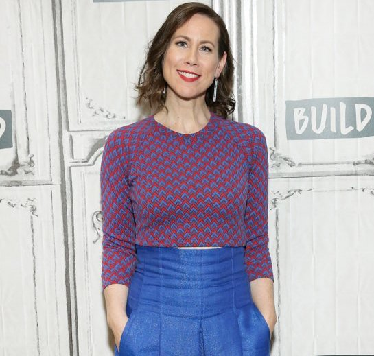 """Miriam Shor - Associate ProducerMiriam Shor is an American actress and producer, best known for her work on the critically acclaimed series' TV Land's Younger and FX's The Americans. Earlier in 2018 she made her directorial debut in Younger's season five episode, """"Big Little Liza."""" Miriam has acted in productions ranging from the stage, television, and film, and now helms Jacqueline Christy's feature Magic Hour as the lead, Harriet."""