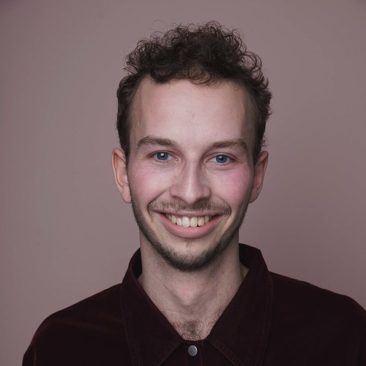 Kelvin Pater - Assistant Production Designer