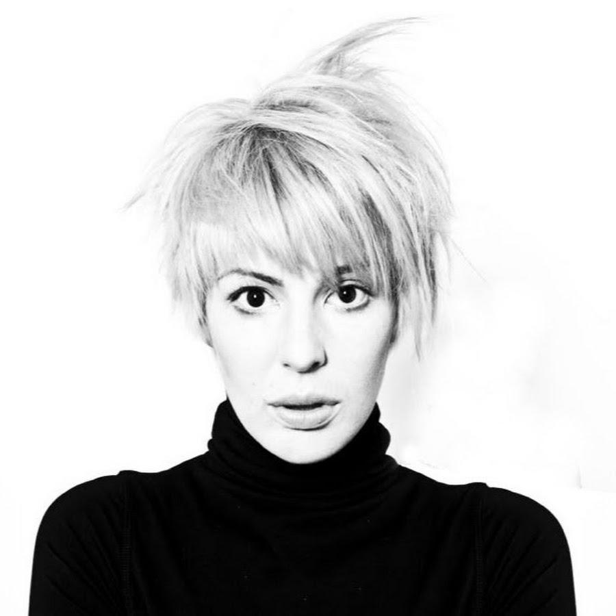 Rebecca Martos - Sound Mixer
