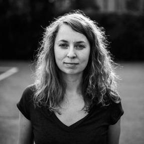 Kerstin Ebert - First Assistant Camera