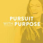 pursuit with purpose