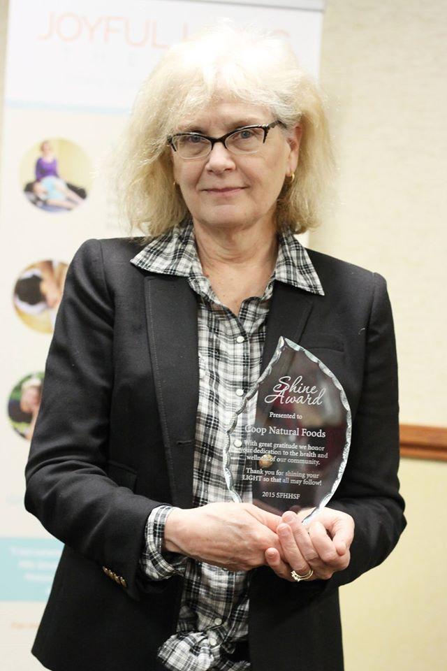 Molly and Shine award.jpg