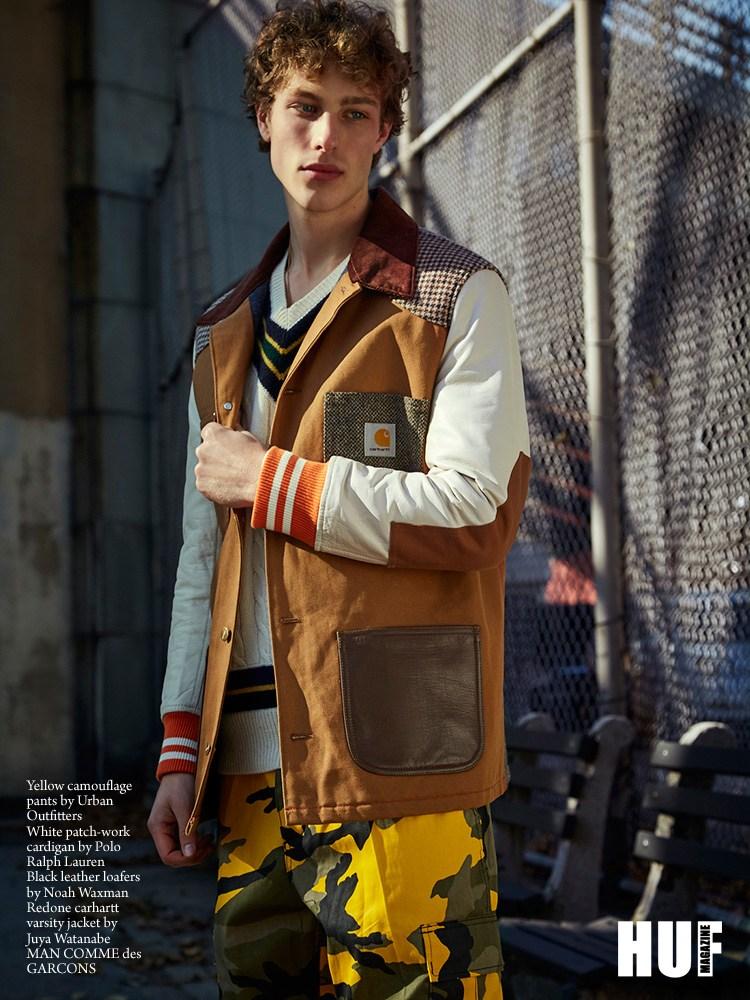 Huf Magazine -