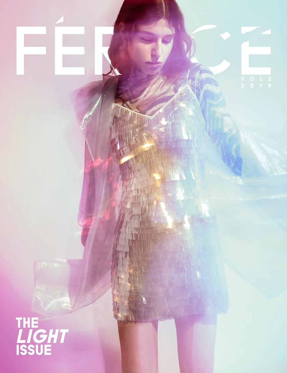 Feroce Magazine -