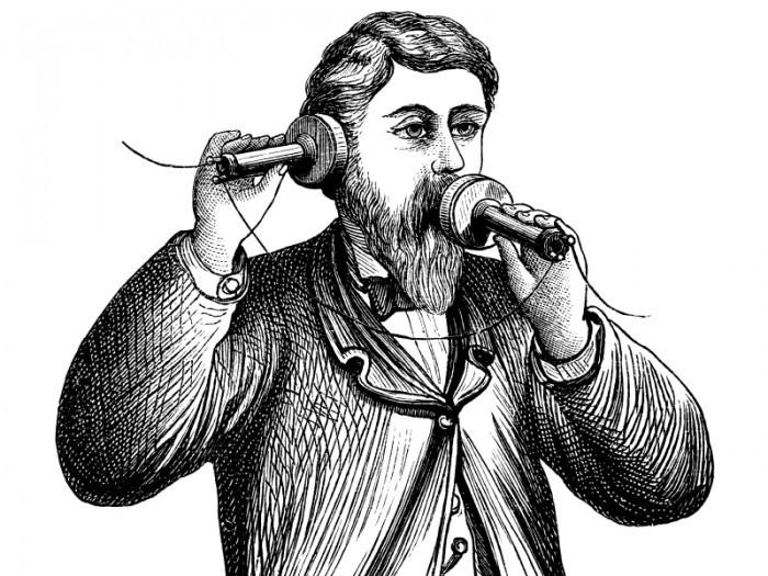 Mikrofonit ovat akustissähköisiä muuntimia.