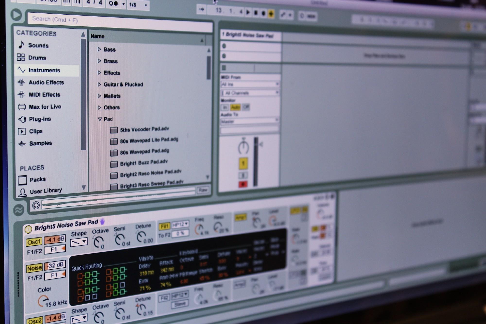 Ableton-Ohjelmistoinstrumentit.JPG