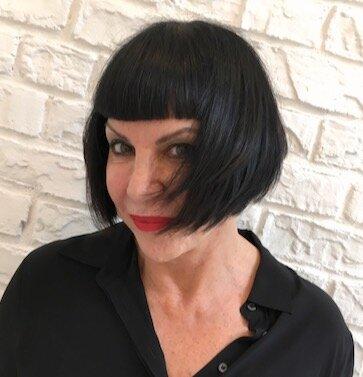 Co-Chair & Publicity Cynthia Amsden