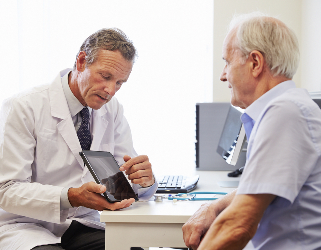 Schedule & Re-Schedule Visits Patient reporting updated into DocSynk Predict® Smart Match Scheduling tool matches patient with right provider Request Prescription Refills Fill out New Patient Registration forms prior to office visit Update Insurance Information   Ask triage questions and update symptoms pertaining to test results or individualized care plans for ongoing conditions