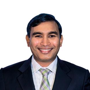 Vaidyanatha Siva, Founder & CEO, DocSynk