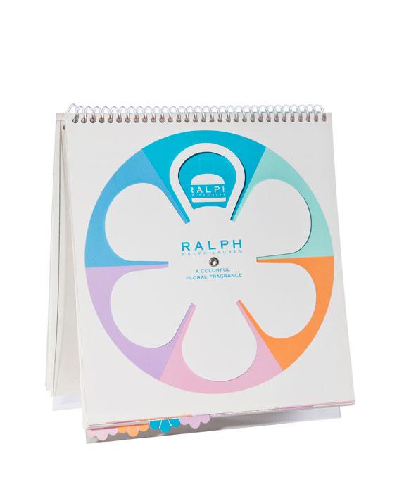 Ralph Lauren Ralph Marketing Book