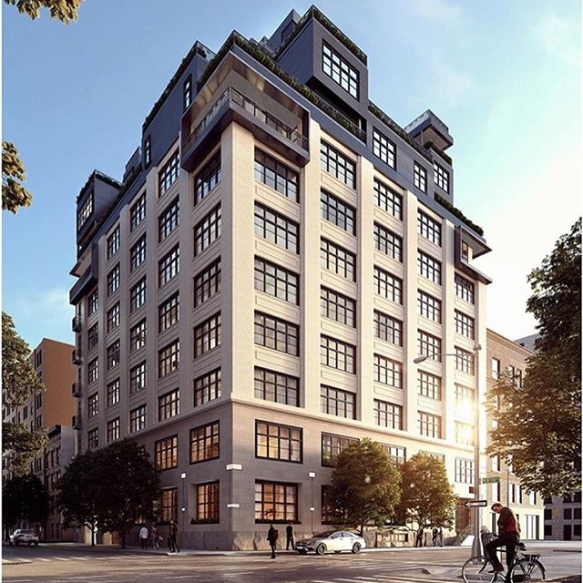 This week for #NycNewDevelopments I am in my neighborhood, the #WestVillage where I had the pleasure to preview the PH of #90Morton - Located in the highly sought-after West Village, 90 Morton is a boutique 35-residence luxury condominium building offering unparalleled quality design and a robust amenity package. The majority of the homes range in size from two to five bedroom layouts that have been thoughtfully conceived down to the most intricate of details. From floor-to-ceiling, the building's interiors have been finished with exquisite surfaces, customized fenestration, the purest interior air quality, and state-of-the-art appliances. This is the reinvention of 90 Morton Street, a turn-of-the-century building that will remain inextricably linked to the West Village and its classical New York historical roots and aesthetic. The building's open and expansive spaces, high ceilings, and vast casement style windows harken back to the lofts and studios that were inhabited by generations of artists and manufacturing businesses.  Now, a new generation of city dwellers will take up residence within these spaces. The 35 residences on 12 floors, varying in sizes from two to five bedrooms, are ideally suited for the contemporary urban dweller. In addition to the design and materials, the designers have stressed serenity, security, and quality of living in our loud, fast-paced technologically driven world.  The collection of distinguished amenities brings an unprecedented level of sophistication and service to its residents. Amenities include 24-hour concierge, attended lobby, covered driveway for dropoff and pickup, cold storage, resident's library, children's playroom, 64-foot indoor pool, fitness center with a spa featuring saunas and private changing rooms, and a rooftop terrace, equipped for outdoor cooking. Current Availability: 2-bedroom starts at $5.4 M and PH starts at $17.7 M* Contact me if you need any further information and/or would like to schedule a private s