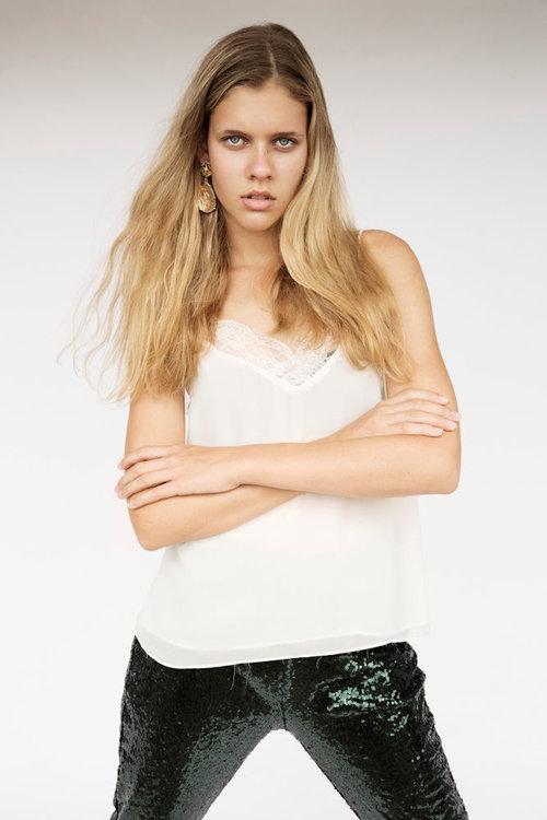 Danielle Spencer — Tamblyn Model Management