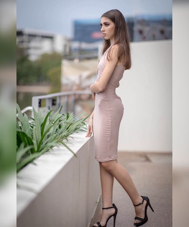 """Look beyond what you see"" ~ Rafiki, The Lion King 🦁  Photographer: @matty.85  MUA: @auramakeupaus  Wearing: @allyfashion @famousfootwear_aus  #tamblynmodels #moniquesyrett #model #brisbanemodel #sunshinecoastmodel #fashion #fashionshoot #fashionphotography #photoshoot #maroochydore #wlyg #brunette #lionkingquotes #agencymodel #publishedmodel #dress #elegant #makeup"