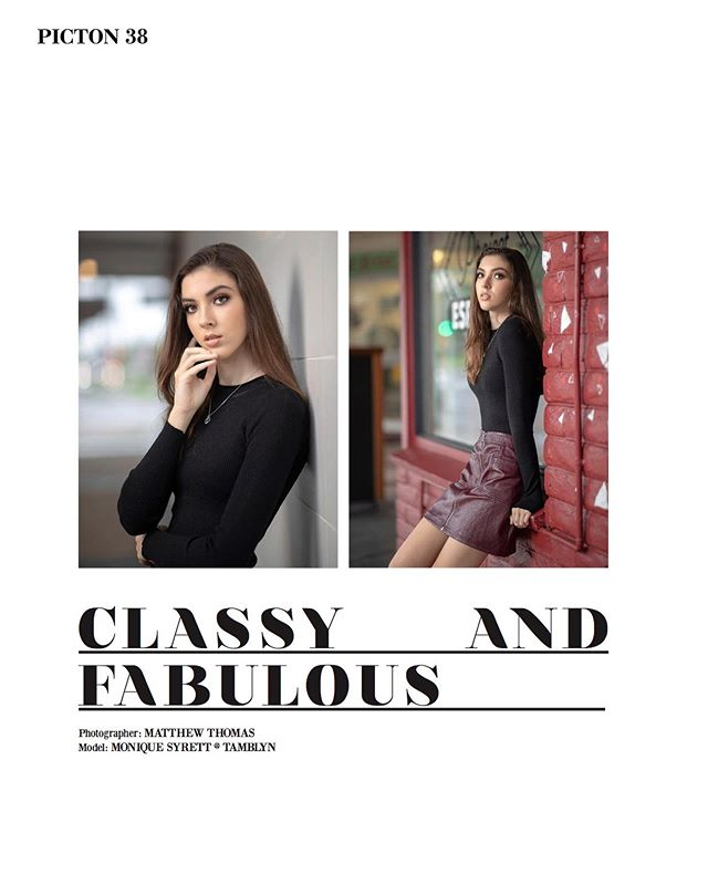 PUBLISHED in @pictonmag ✨ Photographer: @matty.85  MUA: @auramakeupaus  Agency: @tamblynmodels #tamblynmodels #moniquesyrett  #model #sunshinecoastmodel #brisbanemodel #pictonmagazine #magazine #published #classy #fashionphotography #photoshoot #editorial #publishedmodel #topmodel #wlyg #mua #makeup #fashion