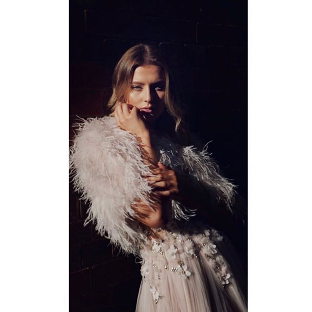 @tamblynmodels @canonaustraliapro @whenfreddiemetlilly • • • • • • • #model #bronze #bridal #canonpro #camera #beauty #shoot #photoshoot #gown #blonde #headshot #glamour #editoral #walkingshoot